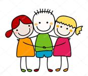 obrázek dětí